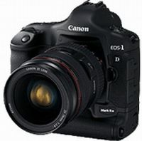 Canon EOS 1D  Mark II N Body