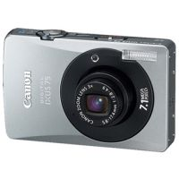 Canon Digital IXUS 75 black