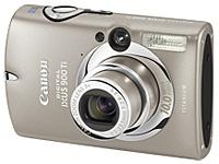 Canon Digital IXUS 900 TI