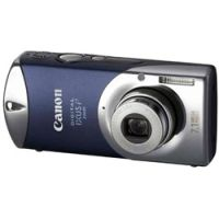 Canon Digital IXUS i7 Zoom black, grey, pink, sepi