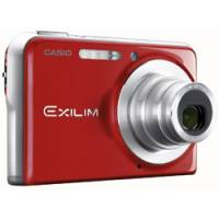 Casio EXILIM EX-S770 red