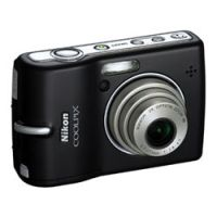 Nikon Coolpix L12 black