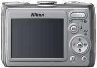 Nikon Coolpix P3 black