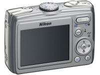 Nikon Coolpix P4 black