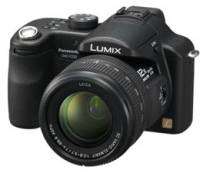 Panasonic DMC-FZ50 black