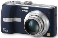 Panasonic DMC-TZ1 black
