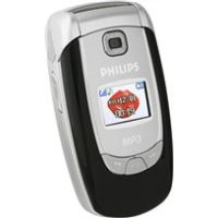 Philips S 800 black