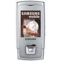 isq на samsung е900: