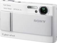 Sony Cyber-shot DSC T10 white