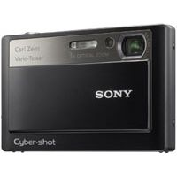 Sony Cyber-shot DSC T25 black