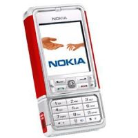 Nokia 3250 REF white-red (1 ГБ)